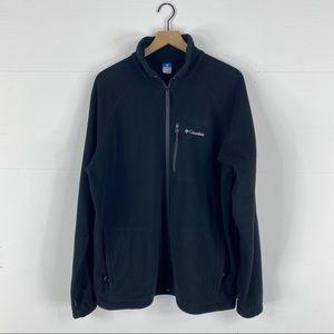 Columbia Titan Pass Fleece Jacket Size XL